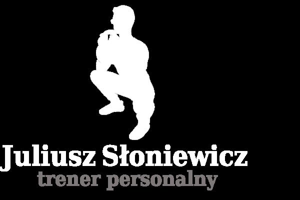 LOGO-juliusz-słoniewicz-trener-personalny-warszawa-rondo-onz-centrum