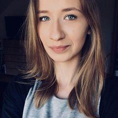 Joanna Drzymała
